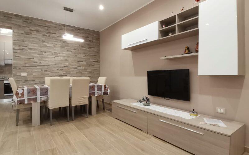 """Appartamento """"CAVALLUCCIO MARINO"""""""